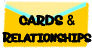 Cards & Relationships - Bet you look!